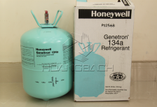 Gas lạnh R134a Honeywell