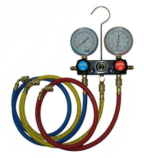 Đồng hồ gas | Đồng hồ nạp gas | Đồng hồ gas máy lạnh