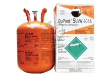 Gas lạnh R404a Chemours Dupont Suva