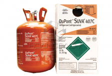 Gas lạnh R407c Chemours Dupont Suva