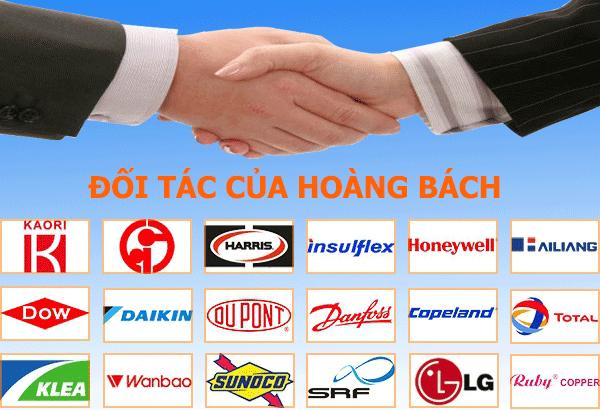History of Hoang Bach mechanical refrigeration JSC